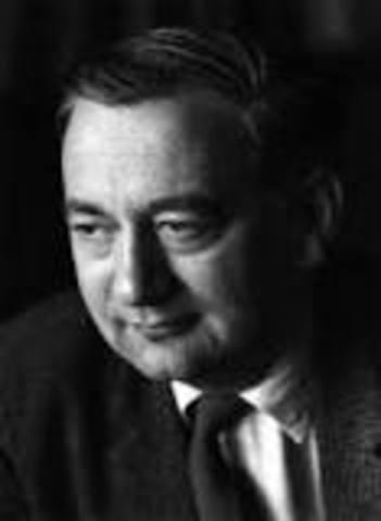 Donald Broadbent (1958)