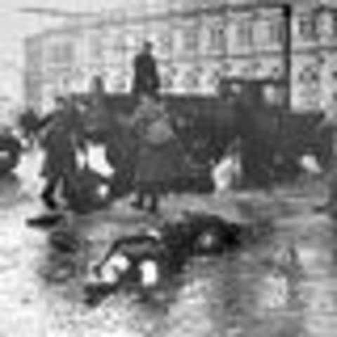 Setge de Leningrado