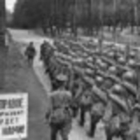 Retirada de les tropes alemanyes de Moscou