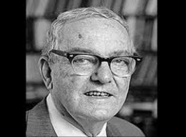 Herbert Simon (1958)