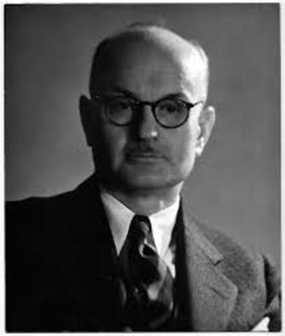 Tolman (1948)
