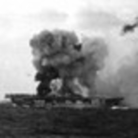 Final de la Batalla de Leyte