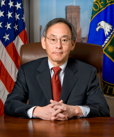Steven Chu won the 1997 Nobel Prize in Physics