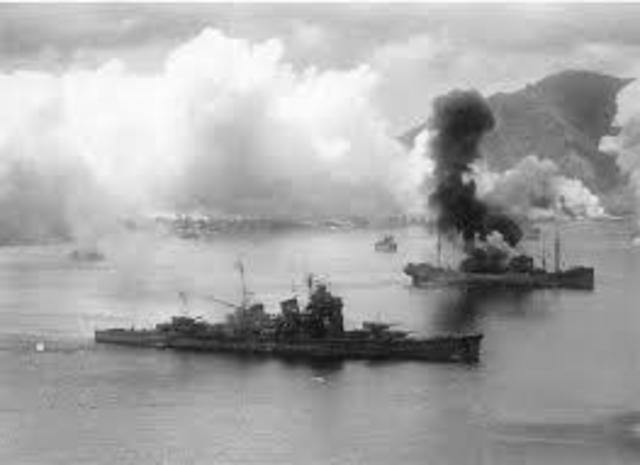 Battle of Java Sea
