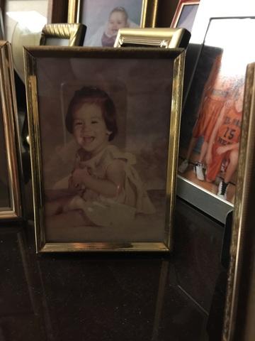 Second Daughter Born