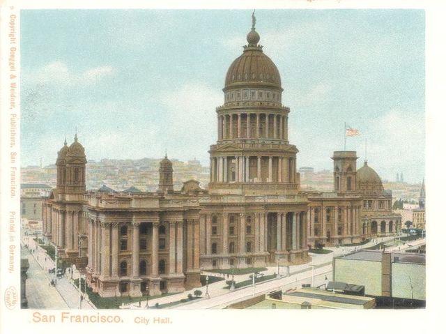 San Francisco Riot of 1877