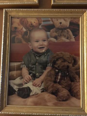4th Grandchild Born