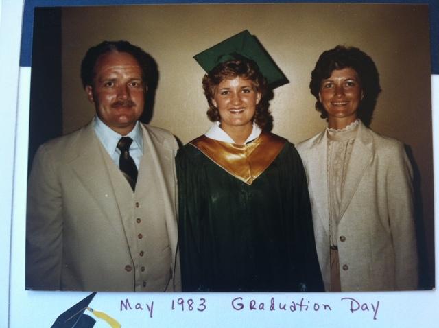 Tisha's Highschool Graduation