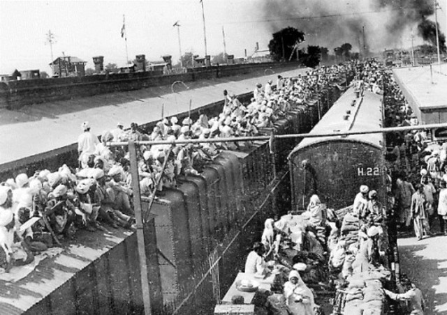 Partition of Bengal