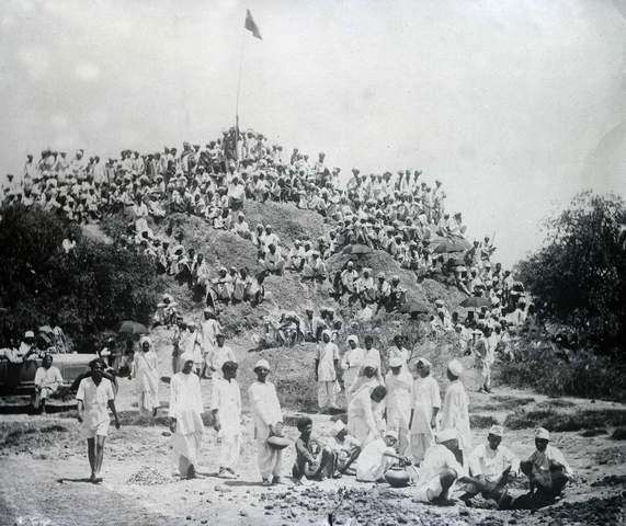 Saltworks Demonstration