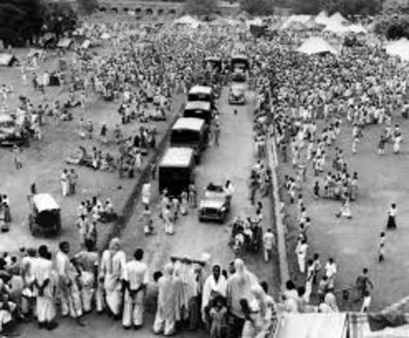 Pakistan Partition