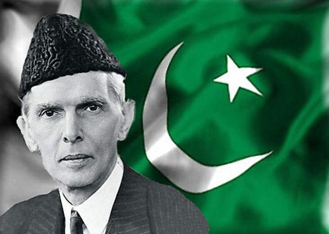 Muhammad Ali Jinnah/ Two States