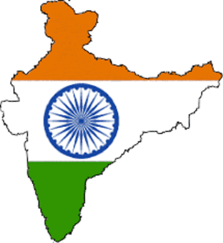 India gets it's Independence