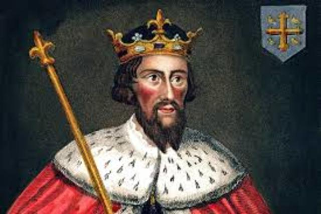 Alfred the Great fights back