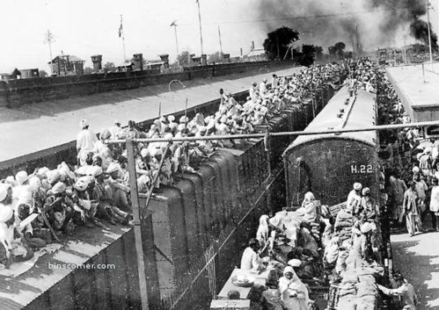 Muslim and Hindu Riot in Calcutta
