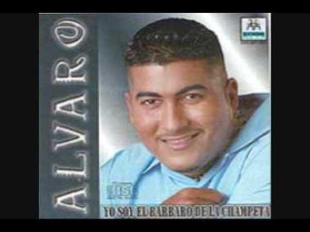ALVARO EL BARBARO