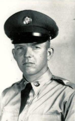 First American Dies in Vietnam
