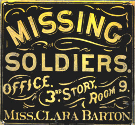Missing Soldiers