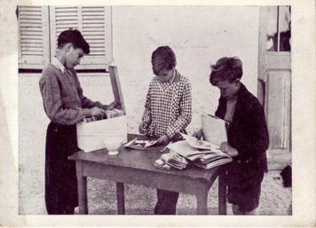 La investigaciòn educativa en el contexto del movimiento de escuela nueva
