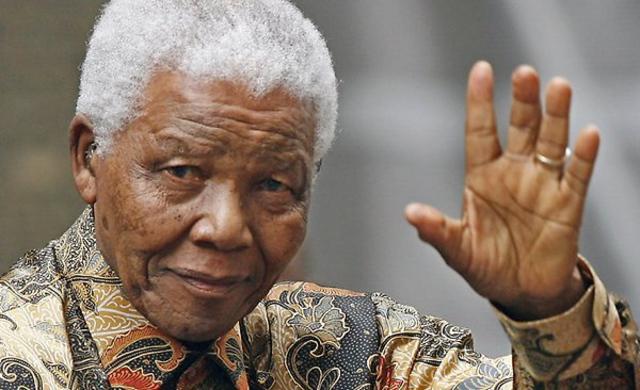 Mandela Retires
