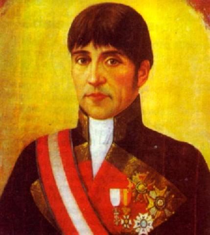 El virrey Cisneros