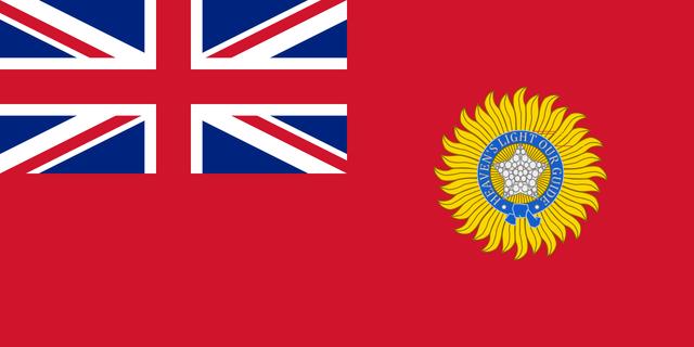British Government takes control (Raj)