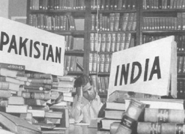 End of British Raj