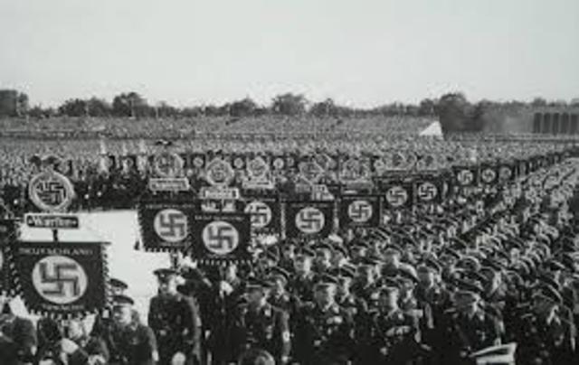 Nacionalismo en Alemania