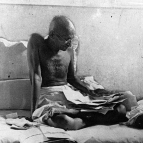 21-Day Hunger Protest