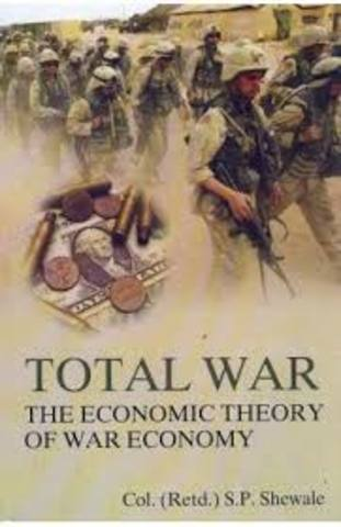 Theory of total war
