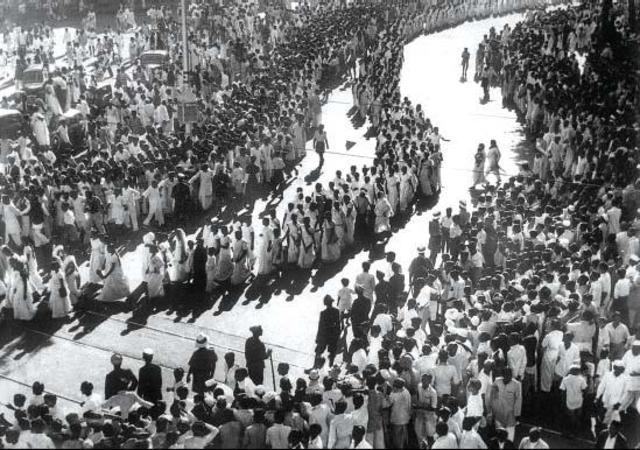 Quit India Movement