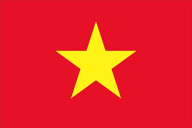 The merge of North and South Vietnam