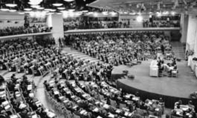 Stockholm Conference