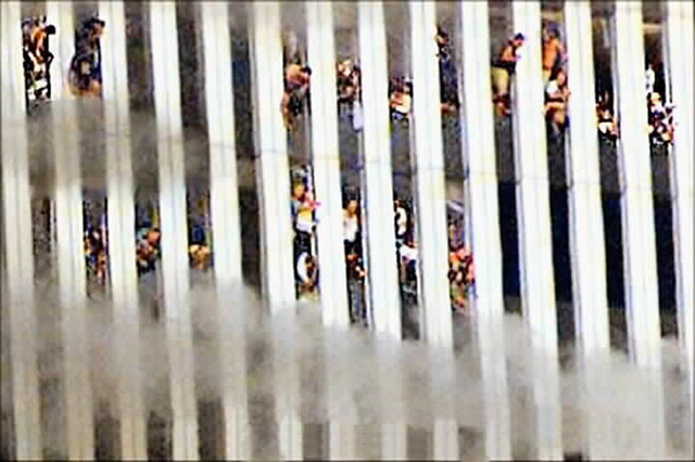 9/11 victims get their death certificates