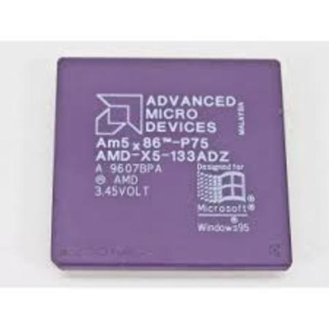 AMD Amx86