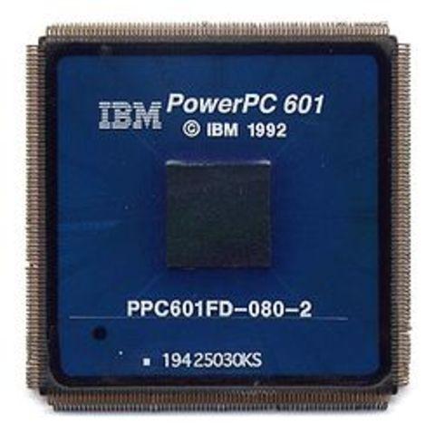 PowerPc 620