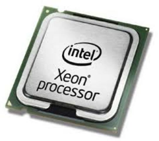 Intel Pentium ll Xeon