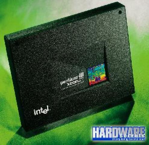 Intel Pentium lll Xeon