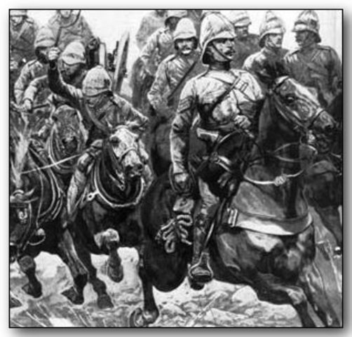 Intro to Boer Wars