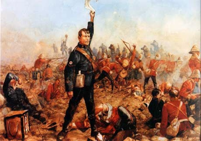 Siege of Rustenburg