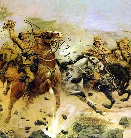 Battle of Bronkhorstspruit