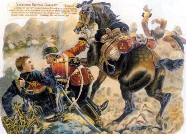 Battle of Laing's Nek