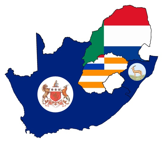 South African Union Established