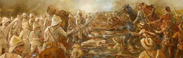 Battle of Ladysmith