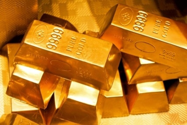 The South African Gold Rush