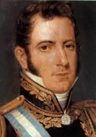 Carlos Maria de Alvear