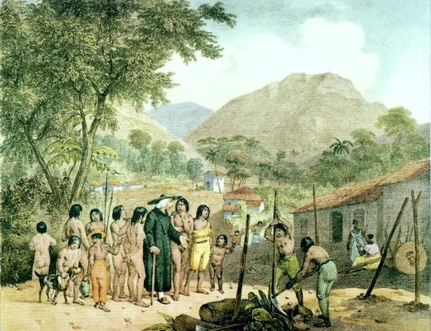 1560Reducción de Topiltepeque y de los choles del Lacandón