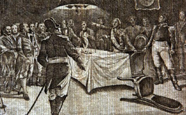 La Revolucion Paraguaya