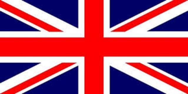 Relacion Guatemala- Gran Bretaña