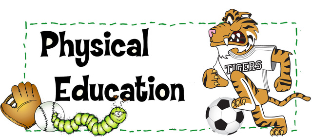 Aparición Educación Física
